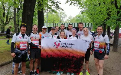 Marathon de Milan